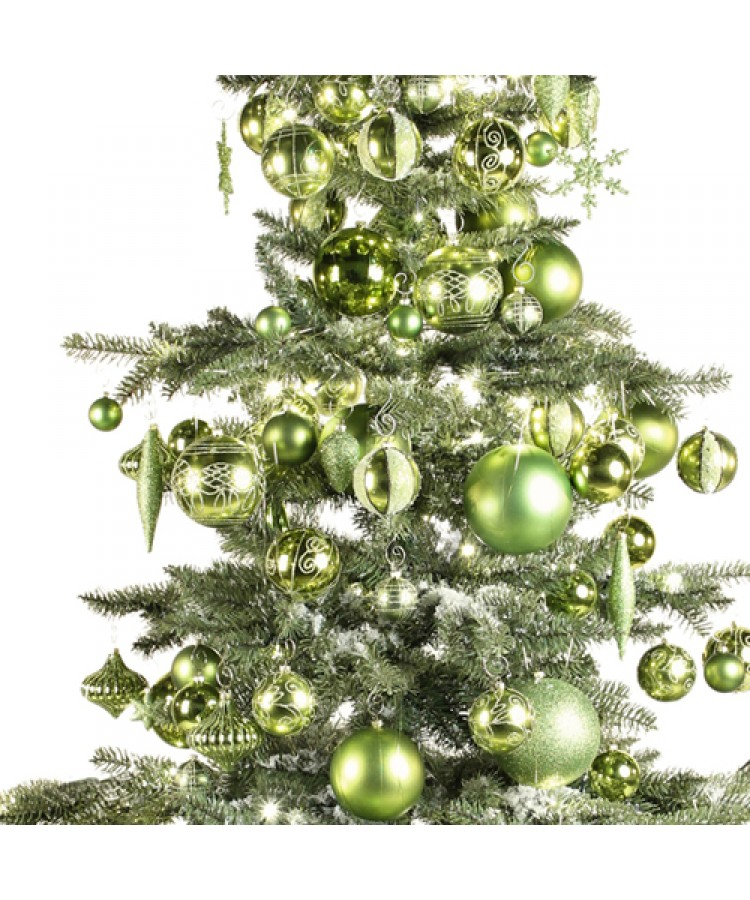 Luxury-Tree-Green-240cm