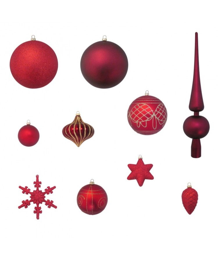 Luxury-Tree-Bordeaux-150cm-Ornaments