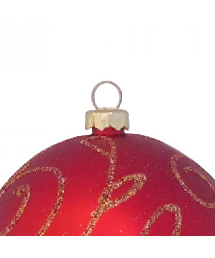 Luxury Tree Warm Bordeaux 120cm-844
