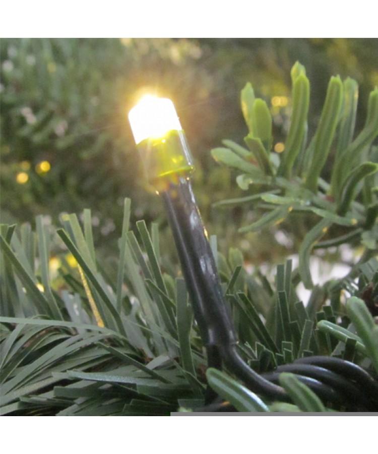 Luxury Tree Warm Bordeaux 240cm-908