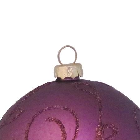 Basic Tree Purple Milka 180cm-1775