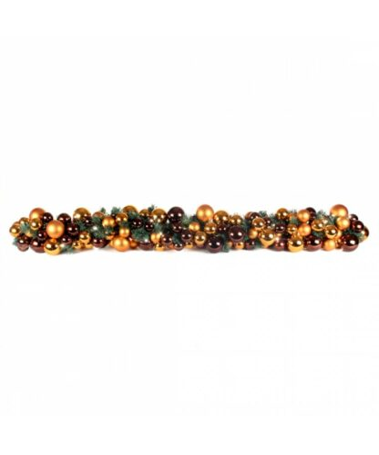 Luxury Garland Warm copper 6.5ft-0